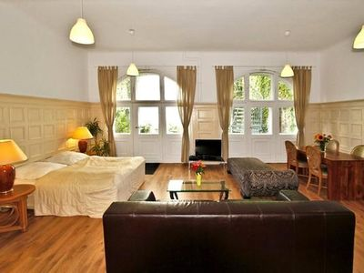 Photo for Holiday apartment Berlin for 4 - 7 persons with 2 bedrooms - Holiday house