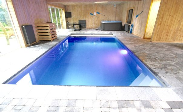 Cozy Holiday House With Indoor Swimming Pool , Jacuzzi And Sauna In The  Belgian Ardennes