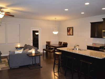 Photo for Brand new beautiful Atlanta townhome within minutes of major attractions!
