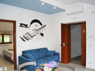Photo for jazz & blues apartments