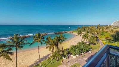 Photo for DELUXE 2 Bed, 2 Bath Direct Ocean View Villa, by Ola (B609)