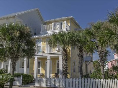 Photo for Laffy Taffy - Dune Allen Beach! 30A! Gulf Views! Community Pool! Book Today!
