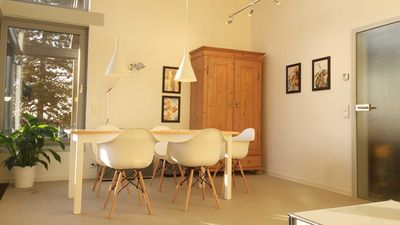Photo for Luxury appartment in Oppenheim, Loft3