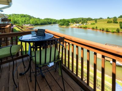 Photo for 3BR Townhome Vacation Rental in Hardy, Virginia
