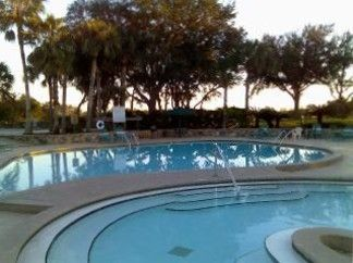 Heated Swimming Pool and Hot Tub Located On Premises for Your Families Enjoyment