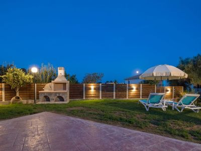 Photo for Vacation home Salvador in Laganas - 5 persons, 2 bedrooms