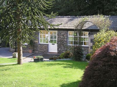 Photo for 1 bedroom property in Windermere and Troutbeck Bridge. Pet friendly.