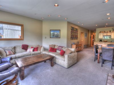 Photo for Villas at Snowmass Club 1515 ~ Complimentary access to Snowmass Club
