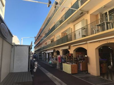 Photo for Apartment KARUKERA in Canet-Plage - 2 persons, 1 bedrooms