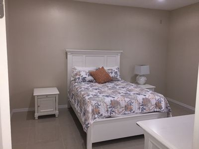 Photo for 1BR Apartment Vacation Rental in Freeport