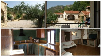 Photo for Self catering El Mirador del Segura for 8 people