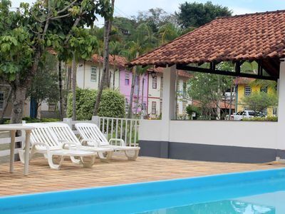 Photo for House with 3 rooms in Conservatória - RJ
