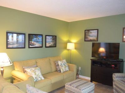 Photo for Sea Cloisters 101A - Oceanfront in Surfside Beach