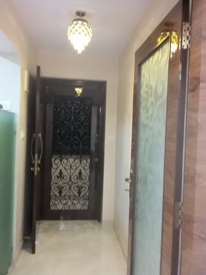 Photo for 1 B,H,Kitchen flat in Parel/Lalbaug area Parsi Colony for short term rentals