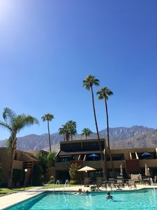 Photo for 1BR Condo Vacation Rental in Palm Springs, California