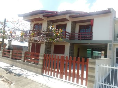 Photo for RENT HOUSE BEACH OPEN SEA / PINE 2 FLOORS / 220 M2