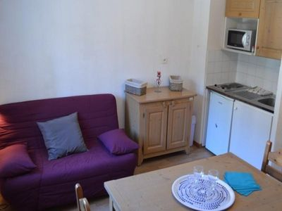 Photo for Apartment Montgenèvre, 1 bedroom, 4 persons