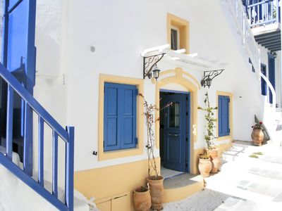 Photo for Chora Rino Mansion in the heart of Mykonos Town 4 Beds  up to 7 Guests, fully renovated in 2016