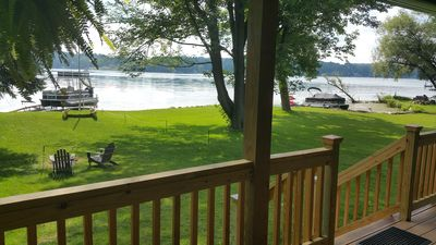 Photo for 3BR Cottage Vacation Rental in Perry, New York