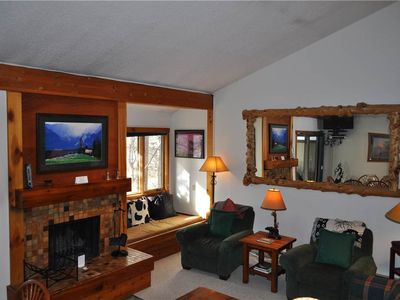 Photo for RMR:Traditional Aspens 1 Bedroom with Loft! Free Activities Included!