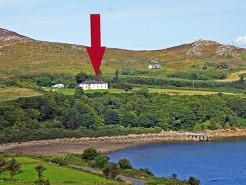 Drumfries, Donegal (county), Ireland