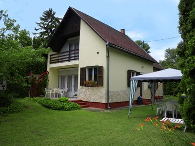 Photo for 4BR House Vacation Rental in Siófok, Balaton