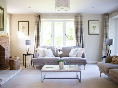 Photo for Stunning Luxury 4 Bedroom Country House - Sleeps up to 11