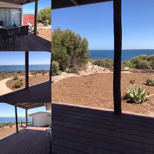 Photo for Sceale Bay beachfront accommodation