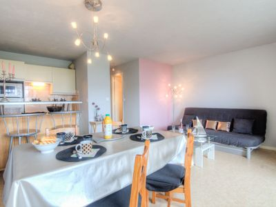Photo for Legenese Apartment, Sleeps 4 with WiFi
