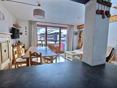 Photo for 2BR Apartment Vacation Rental in Saint-Jean-d´Aulps, Haute-Savoie