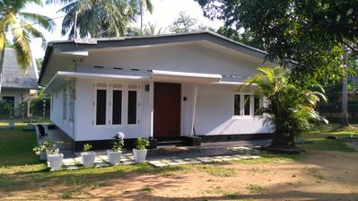 Photo for Daulana Home - Entire Home in Bentota