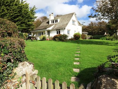 Photo for Hills View   3 Bedroom Chalet Bungalow   Croyde