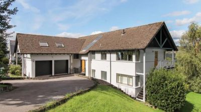 Photo for La Folie - Luxury 5 bedroom home just outside Cheltenham with stunning views!