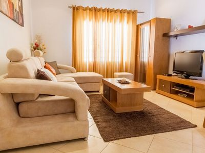 Photo for Beautiful Luxury 2 Bed Apartment in Old Town Albufeira  Unit 1