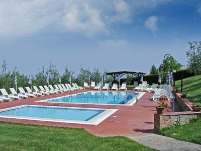 Photo for 2 bedroom accommodation in Montaione
