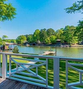 Photo for StillWaters / Lake Martin: Newly Renovated, One Story, Flat Lot, Quiet Slough