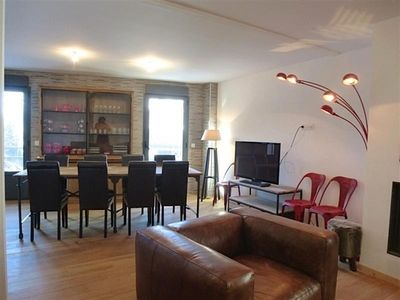 Photo for 4BR Apartment Vacation Rental in Barèges