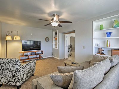 Photo for NEW! Chic Phoenix Home w/ Patio Near The Biltmore!