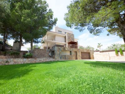 Photo for CARPE DIEM Luxury villa just beside Cap Roig beach