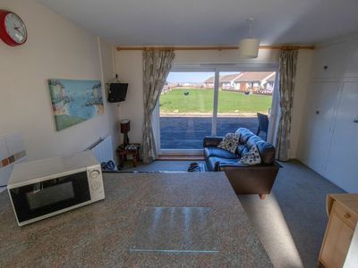Photo for 65 Salterns Beach Seaview - YangeYange - Beach Plus Nature Reserve