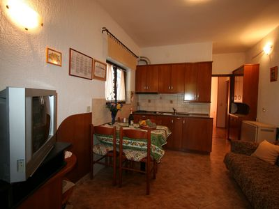 Photo for Apartment Uravic (35529-A1) - Dobrinj - island Krk