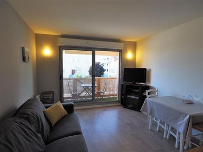 Photo for 1BR Apartment Vacation Rental in ARCACHON