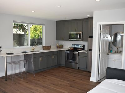 Photo for Brand New Luxury Guest House Located in the Heart of LA