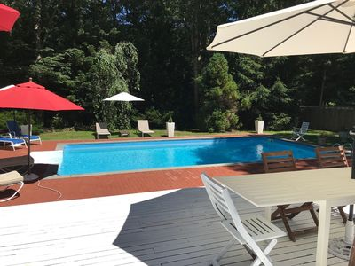 Photo for Vacation Rental East Hampton