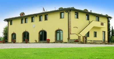Photo for CHARMING VILLA near Montaione with Pool & Wifi. **Up to $-2103 USD off - limited time** We respond 24/7