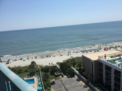 Photo for Sand  Dunes Resort In North Of Myrtle Beach , Enjoy This Beautiful  2 Bedrooms