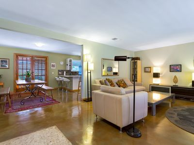 Photo for Austin/Dripping Springs Hill Country Tranquility
