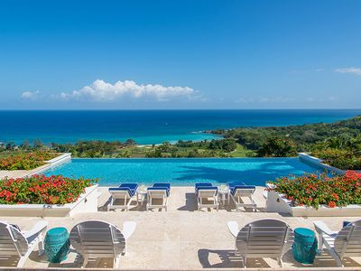 Photo for TRYALL CLUB 7 Bds! Pool & View! Incl Concierge Service & 1 Year Priority Pass!