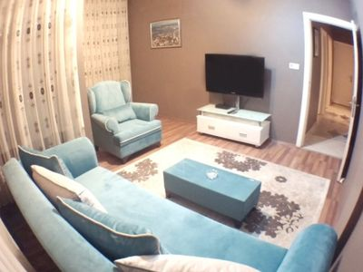 Photo for 2BR Apartment Vacation Rental in istanbul, Avcılar