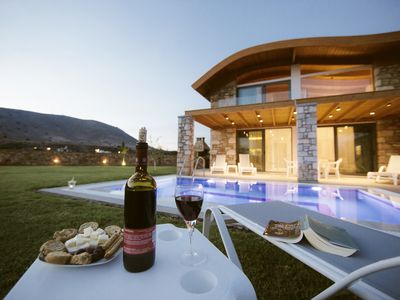Photo for Estrella Villas - Relaxing Holiday Villas With Private Pool